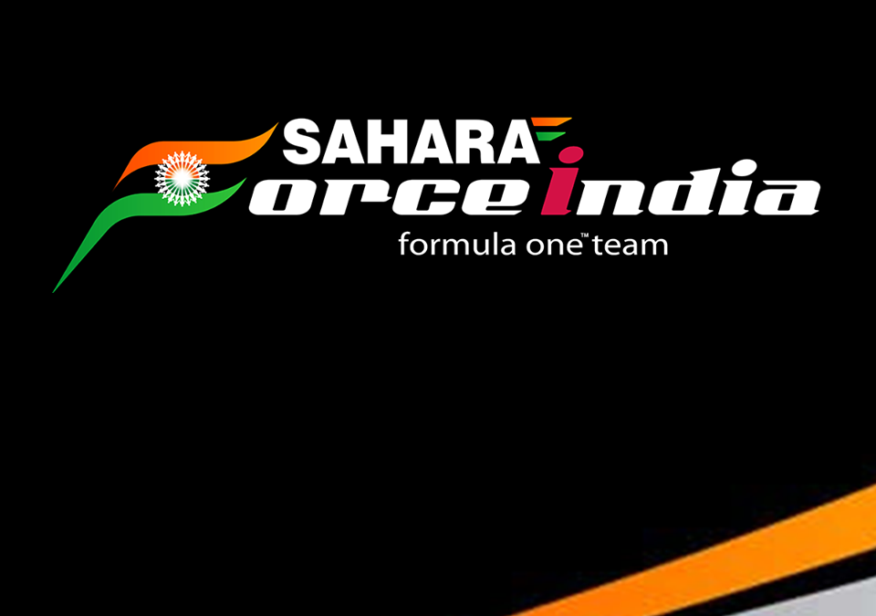 ACUERDO DE PATROCINIO ENTRE FORESIGHT & VISION Y SAHARA FORCE INDIA F1 TEAM